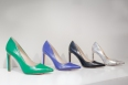 """Tatiana"" point toe pump $98.00 at Nine West"